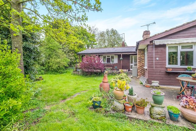 2 bed detached house for sale in Water Lane, Thurnham, Maidstone