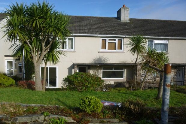 Thumbnail Flat to rent in Green Lane, Fowey