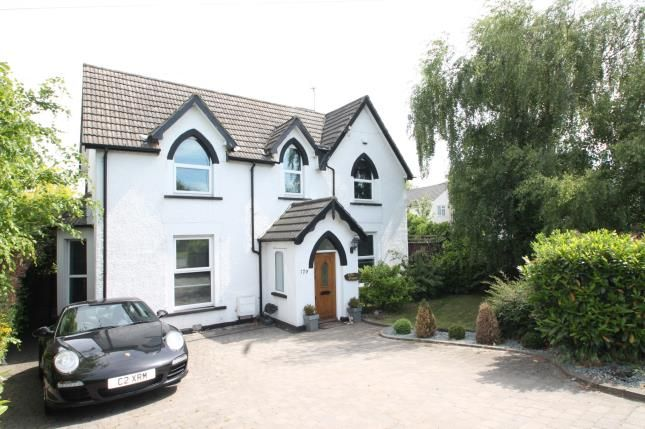 Thumbnail Detached house for sale in Hawley Road, Dartford, Kent, UK