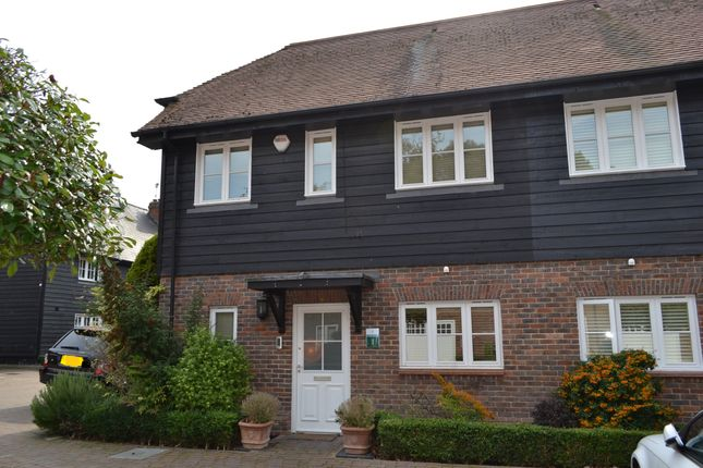 3 bed cottage to rent in Middle Down, Aldenham, Watford