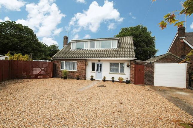 Thumbnail Detached house for sale in Grosvenor Gardens, West End, Southampton