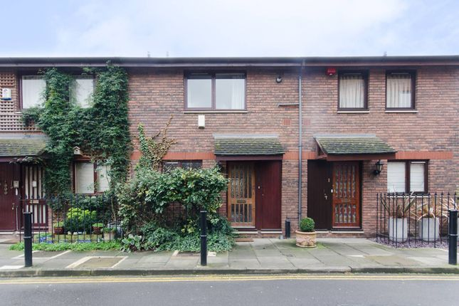 Thumbnail Property to rent in Maltings Place, Fulham