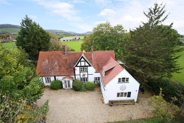 Thumbnail Detached house for sale in Frocester Hill, Frocester, Stonehouse, Gloucestershire
