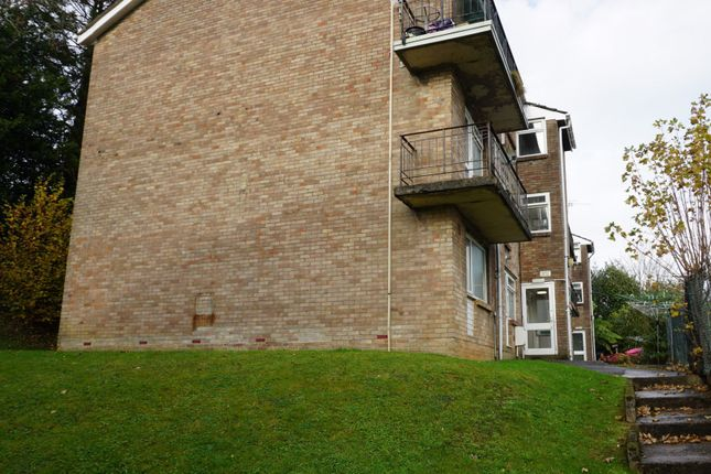 Thumbnail Flat for sale in Greenland Crescent, Cardiff
