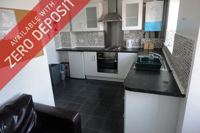 Thumbnail Property to rent in Bridgelea Road, Withington, Manchester