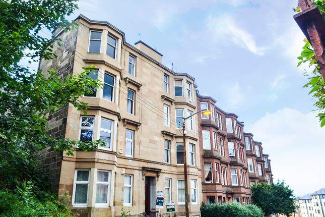 Thumbnail Flat for sale in Oban Drive, Flat 2/2, North Kelvinside, Glasgow