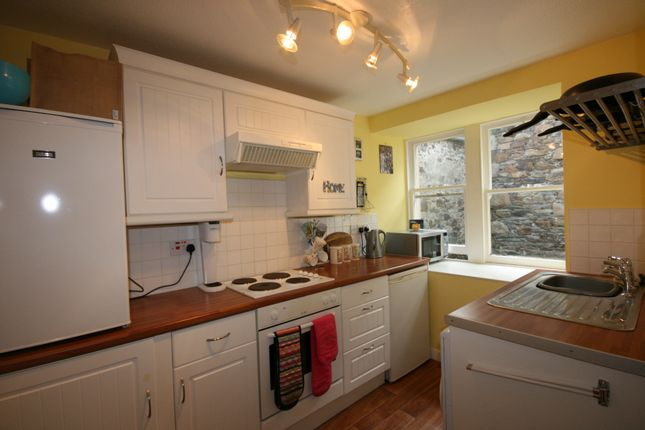 Kitchen of 15 Low Street, Banff AB45