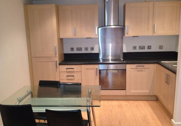 Thumbnail Flat to rent in Connaught House Mount Street, Preston