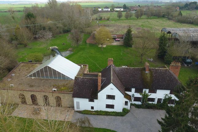 Dji_0054 of Throckmorton, Pershore, Worcestershire WR10