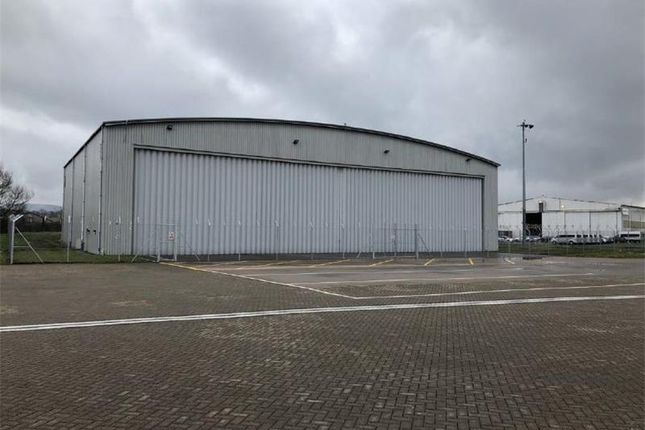Thumbnail Warehouse to let in Building 55100, Eastfield Avenue, Edinburgh, City Of Edinburgh
