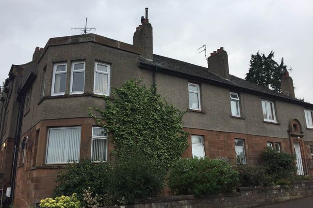Thumbnail Flat to rent in Tay Street, Monifieth, Dundee