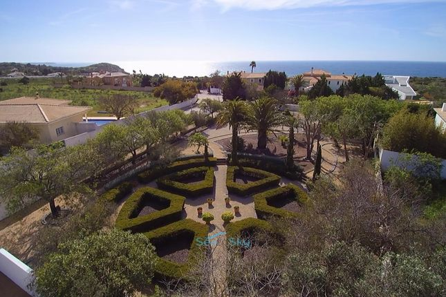 Thumbnail Land for sale in Burgau, Algarve, Portugal