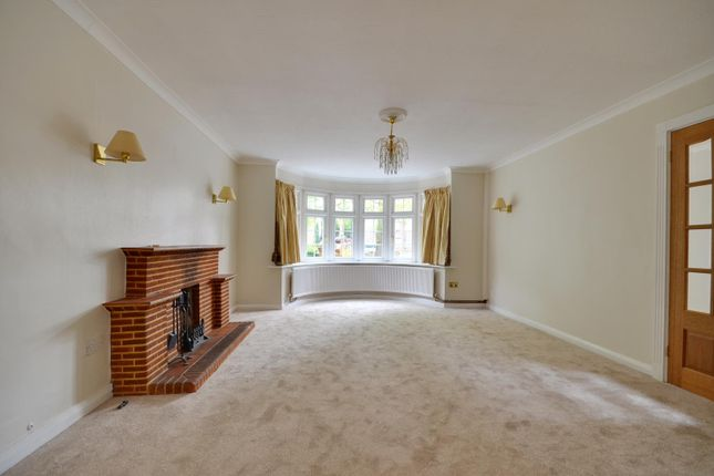 Thumbnail Detached house to rent in Long Lane, Hillingdon, Middlesex