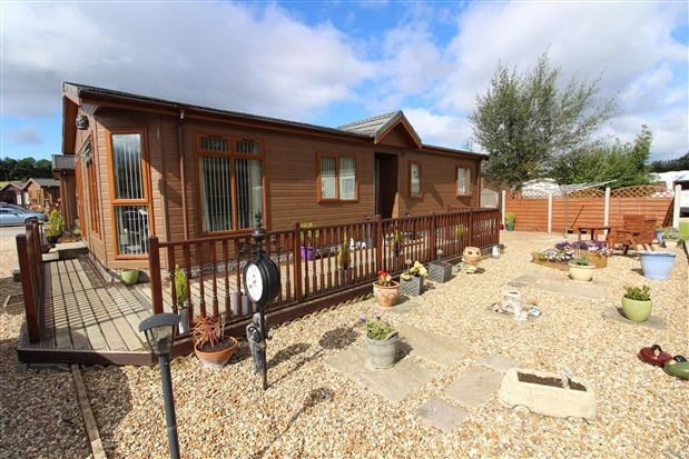 Thumbnail Property for sale in Meadow View, Carnforth