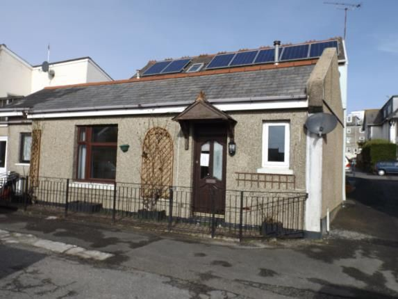 Thumbnail Bungalow for sale in 13 Edgcumbe Avenue, Newquay, Cornwall