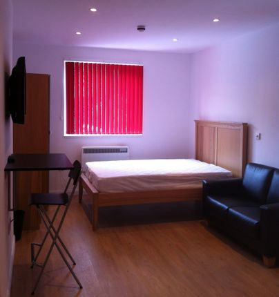 Bedroom of Sketty Road, Uplands, Swansea SA2