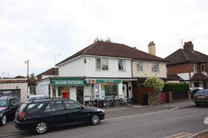 Thumbnail Flat to rent in Mountfields Road, Taunton
