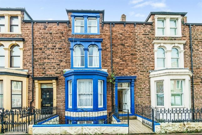 Thumbnail Terraced house for sale in Curzon Street, Maryport, Cumbria