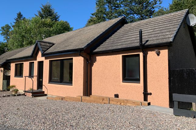 Thumbnail Detached house for sale in Killiecrankie, Pitlochry