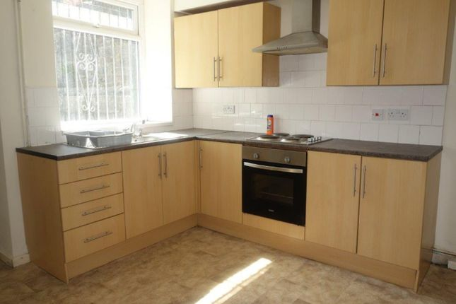 Thumbnail End terrace house to rent in Carne Street, Pentre