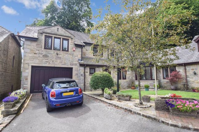 Thumbnail Semi-detached house for sale in Capitol Close, Bolton