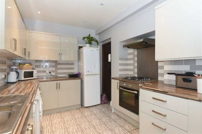 Thumbnail Detached house for sale in Camden Avenue, Feltham, Middlesex