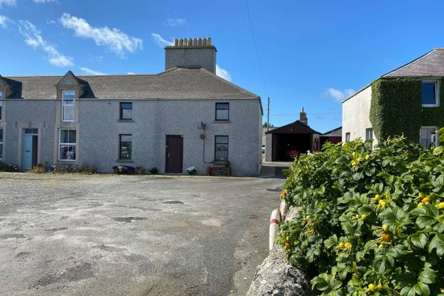 Thumbnail Town house for sale in Pierowall House, Westray, Orkney