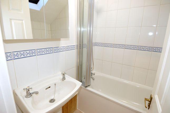 Bathroom. of School Road, East Molesey KT8