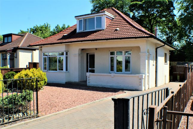 Thumbnail Detached house for sale in Milngavie Road, Bearsden