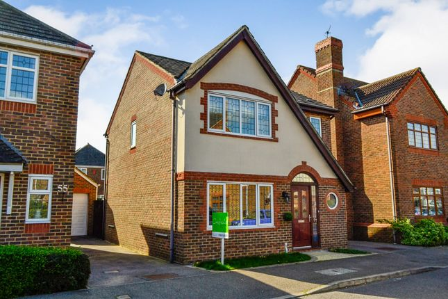 Thumbnail Property for sale in Hornbeam Avenue, Bexhill-On-Sea