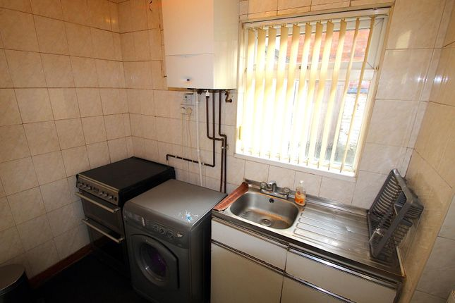 Kitchen of Upperton Road, Leicester LE3