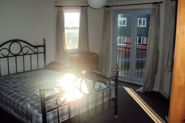 Bedroom 1 of Wallace Road, Colchester CO4