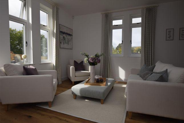 Thumbnail End terrace house for sale in Plot 9 Heather Rise, Batheaston, Bath, Somerset