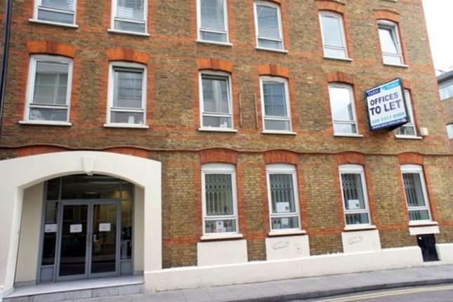 Thumbnail Office to let in Wentworth Street, London