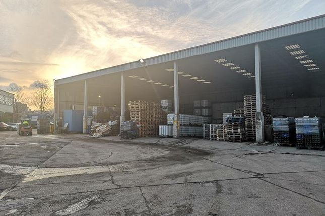 Thumbnail Light industrial for sale in Imperial House, Empress Road, Southampton, Hampshire