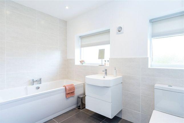 House Bathroom of Scotton Drive, Knaresborough, North Yorkshire HG5