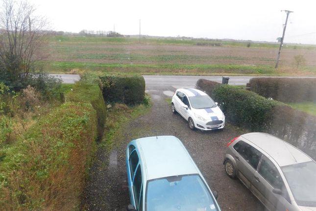 Front Drive of Wainfleet Road, Thorpe St. Peter, Skegness PE24