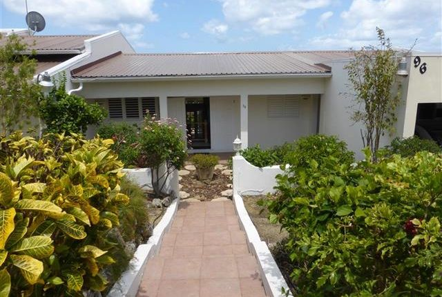 Thumbnail Detached house for sale in Wanstead Heights, St Michael, Barbados