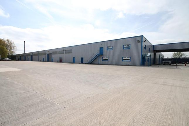 Thumbnail Light industrial to let in Zip 56, Whitehouse Industrial Estate, Aston Fields Road, Runcorn, Cheshire