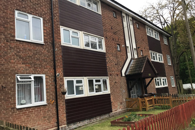 Thumbnail Flat to rent in Hemlingford Road, Birmingham