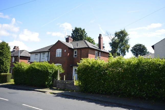 3 bed semi-detached house for sale in Grosvenor Street, Kearsley, Bolton