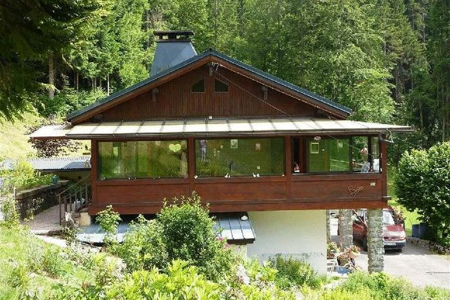 1 bed chalet for sale in 74110 Morzine, France