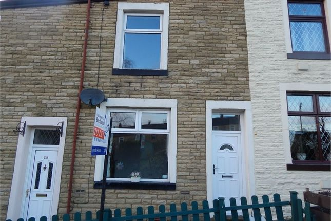 Thumbnail Terraced house to rent in Hammond Street, Nelson, Lancashire