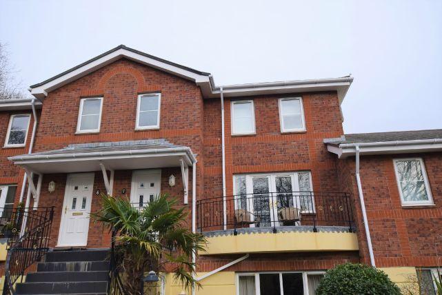 Thumbnail Flat for sale in Marathon Court, Victoria Road, Douglas