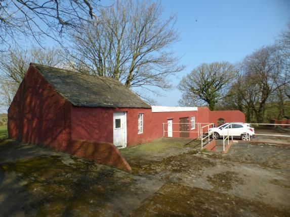 Outbuilding/Stables