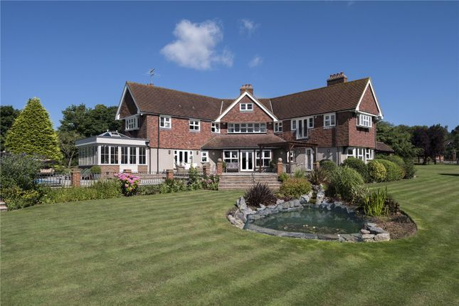 Thumbnail Detached house for sale in Hammersley Lane, Penn, Buckinghamshire