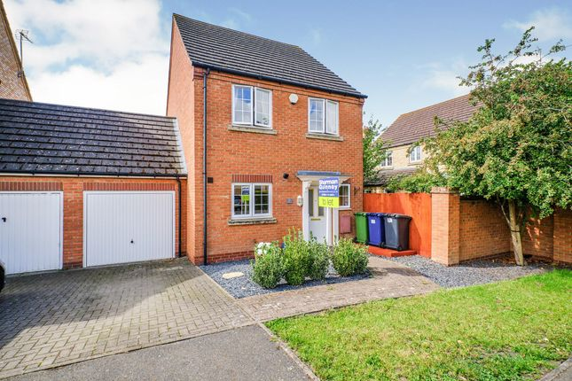 3 bed property to rent in Ashbeach Drove, Ramsey St. Marys, Huntingdon PE26