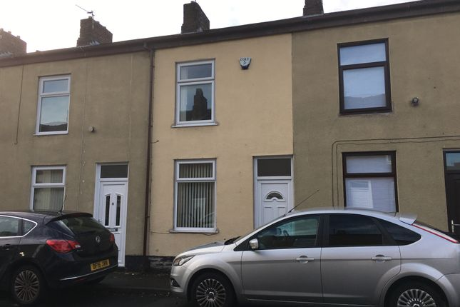 Thumbnail Terraced house to rent in Alice Street, Sutton, St. Helens