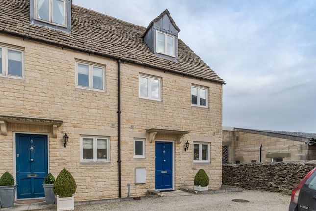 Thumbnail End terrace house to rent in Pritchards Place, Sherston, Malmesbury