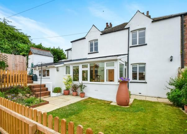 Thumbnail Semi-detached house for sale in Ashprington, Totnes, Devon